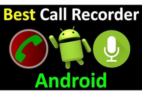 Best Phone Call Recorder Apps