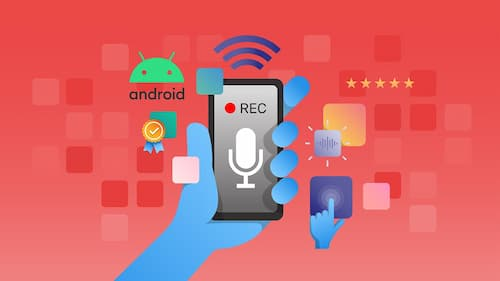 Voice Recorder Apps for Android